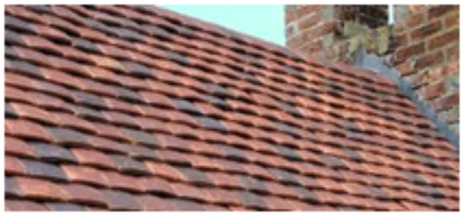 Clay Roof Tiles and Slates