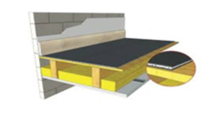 Acoustic and Thermal Insulation